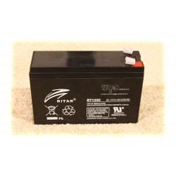 RT1250 B Type 12V 5AH Battery
