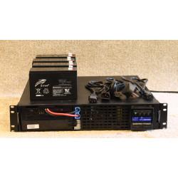 SMX750i (rack 2u) no front