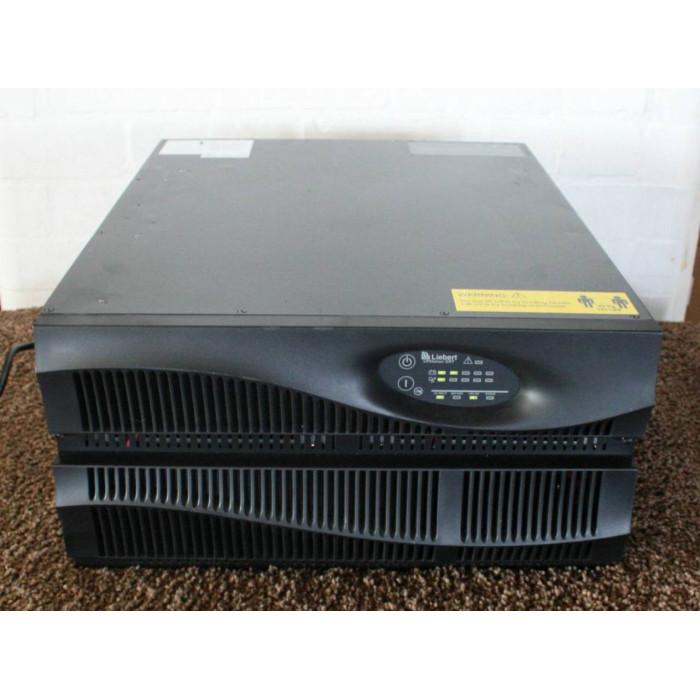 Liebert GXT2 4500 NO FRONT PLASTIC