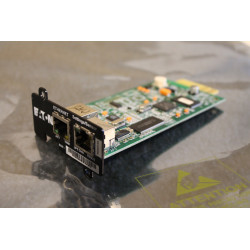 Eaton / MGE Network MS card