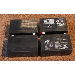 RBC59 Kit 7ah