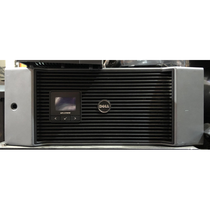 Dell J728n 2700w 4u