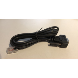 940-0625A Comms cable / serial