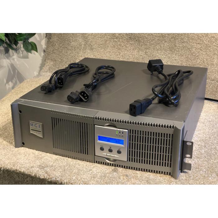 Eaton Pulsar EX M 2200 3u
