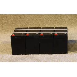 RBC8 Kit - 9AH