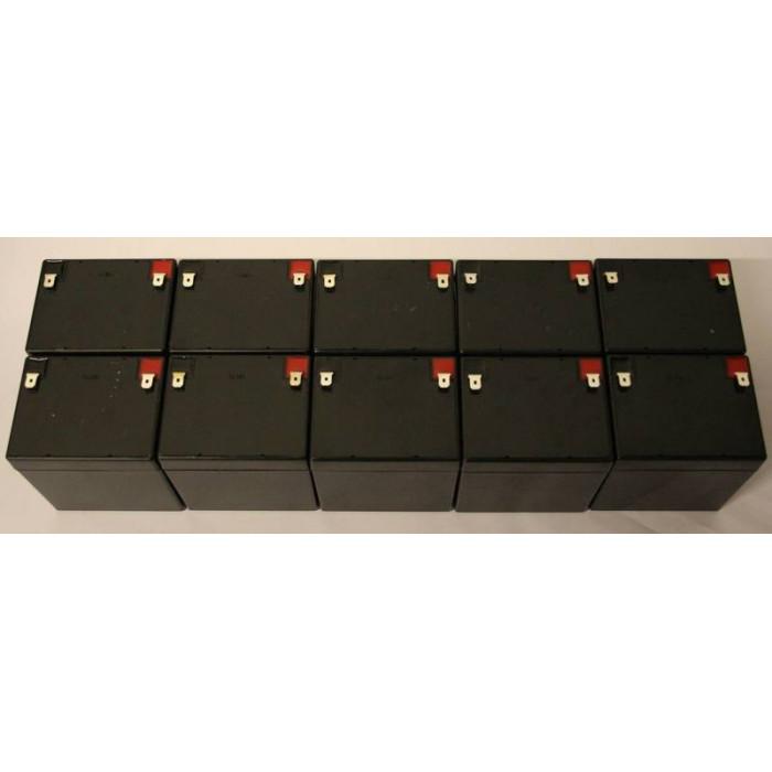 R5500XR cell kit - 407419-001