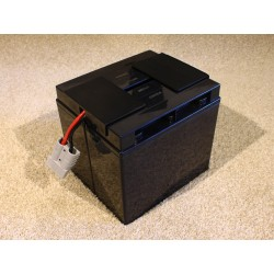 RBC7 Battery - Fully Assembled