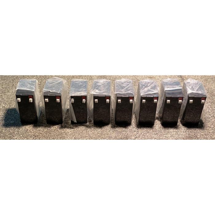 SYBTU1-plp Cell Kit