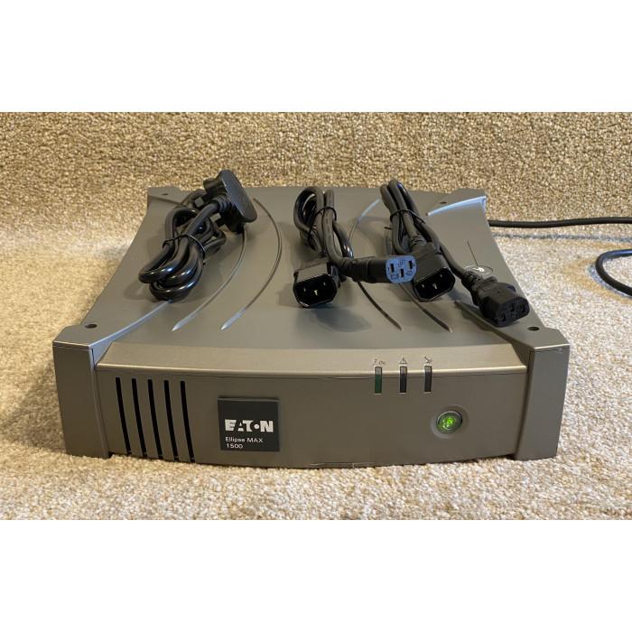 MGE/Eaton Evolution MAX 1500