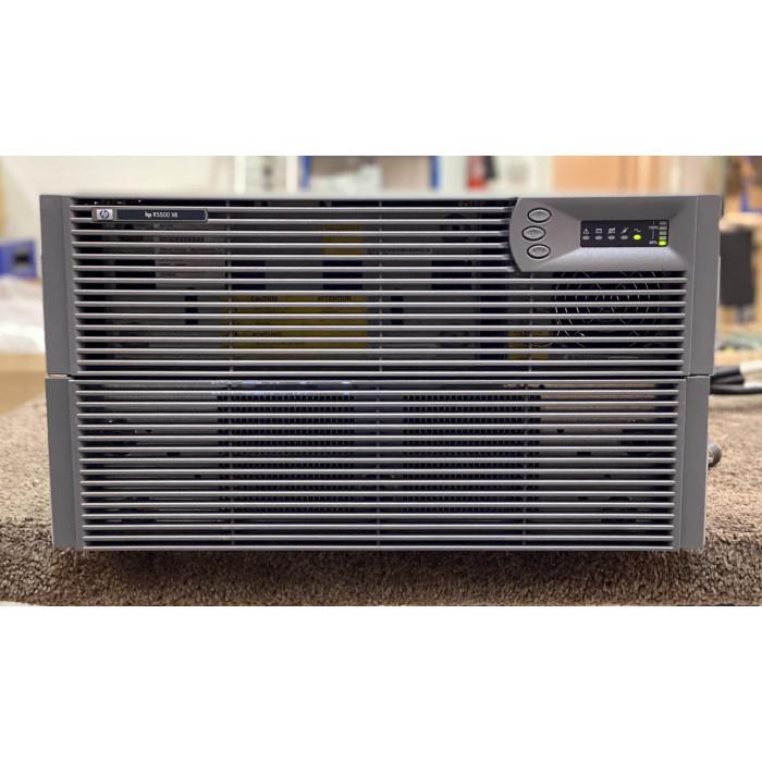 HP R5500XR + ERM
