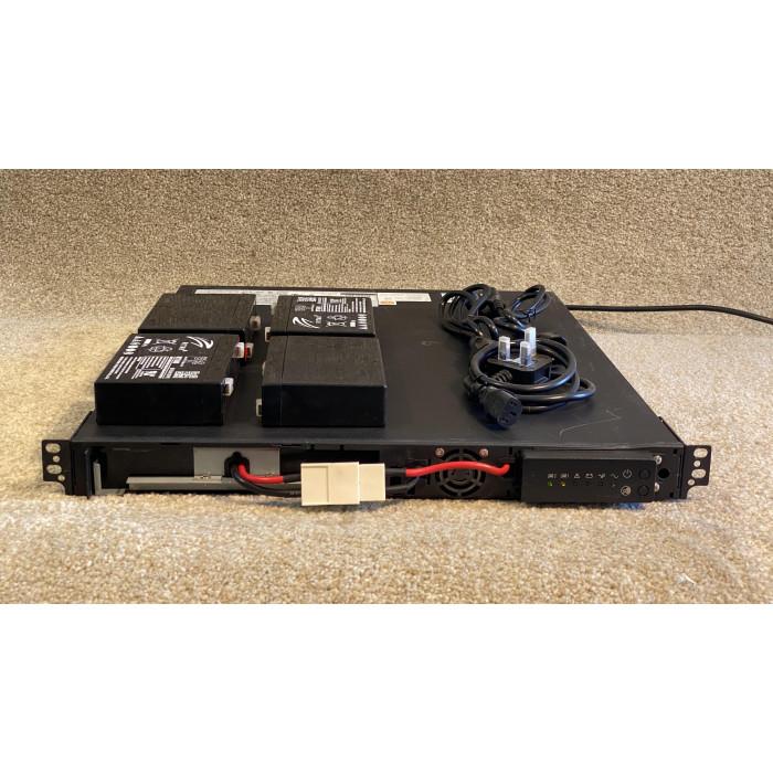 Powerware 5115 - 750 1u Rackmount