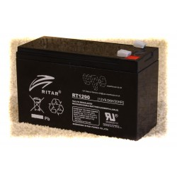 RT1290 12V 9AH Battery