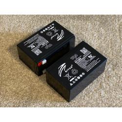 RBC124 Kit 9AH