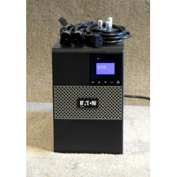 Eaton 5P 850 Tower UPS
