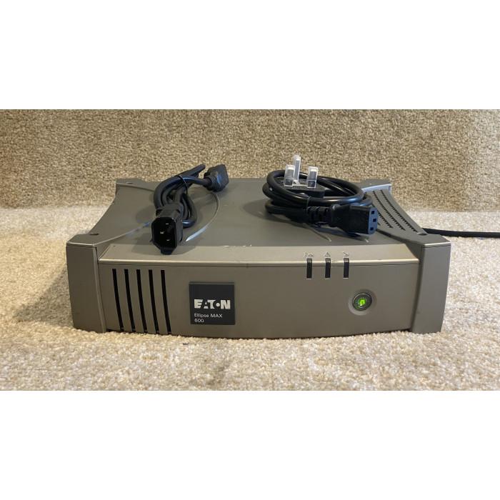 MGE/Eaton Evolution MAX 600
