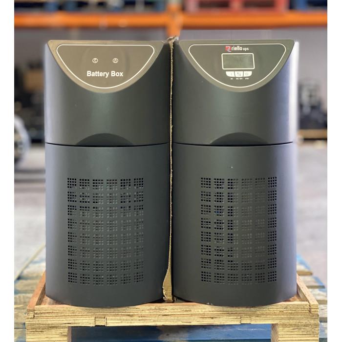 Riello SPW 6000