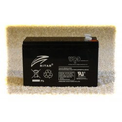 RT1270 12V 7AH Battery