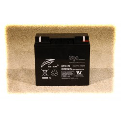 RT12170 12V 17AH Battery