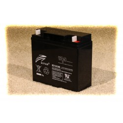RT12180 12V 18AH Battery
