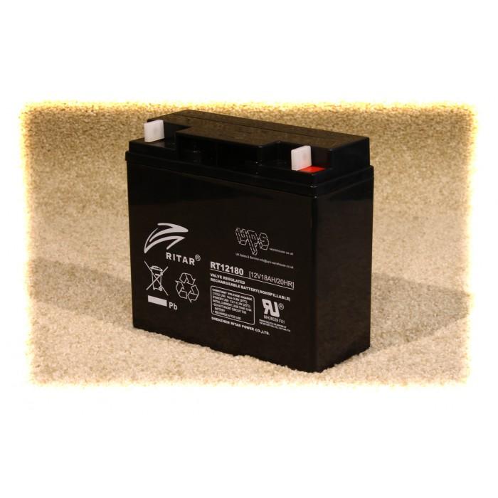 12v 18ah Battery >> Rt12180 12v 18ah Battery
