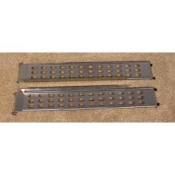 APC rail pair