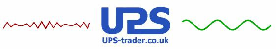UPS Trader