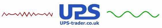 UPS Trader
